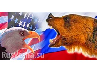 Битва за Европу: США грозят …