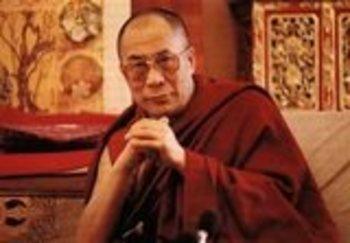 Далай-лама: У России есть потенциал стать ведущей нацией мира