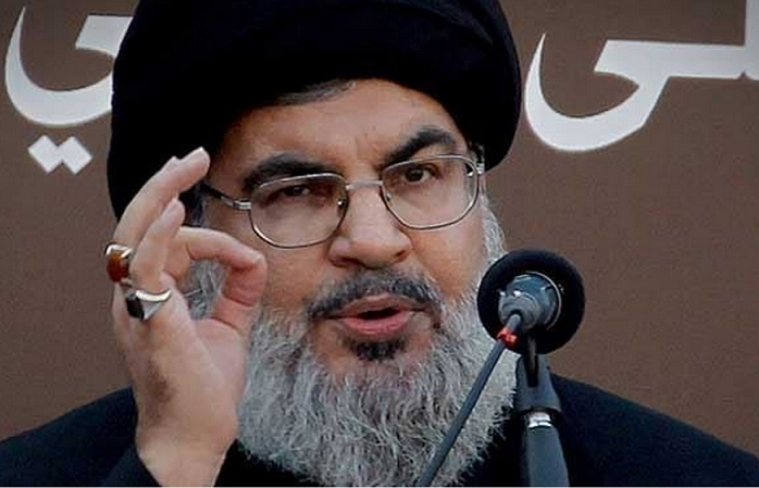 Лидер «Хезболлы»: организаци…