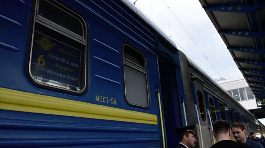 Министерство транспорта РФ сообщило о готовности к остановке транспортного сообщения с Украиной