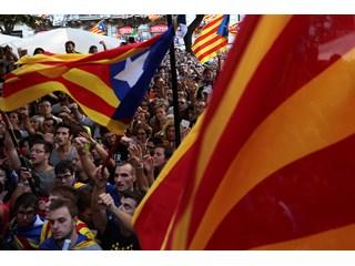 Украинизация ЕС: пример Каталонии