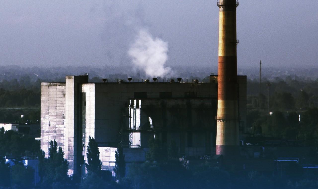 Петербуржцы требуют остановить строительство мусоросжигательного завода