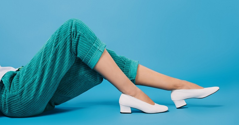 Какая обувь будет в моде грядущей весной