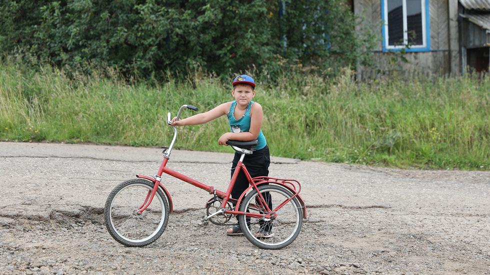 Как живёте, Чуваки? Смех и слёзы самой весёлой деревни в России