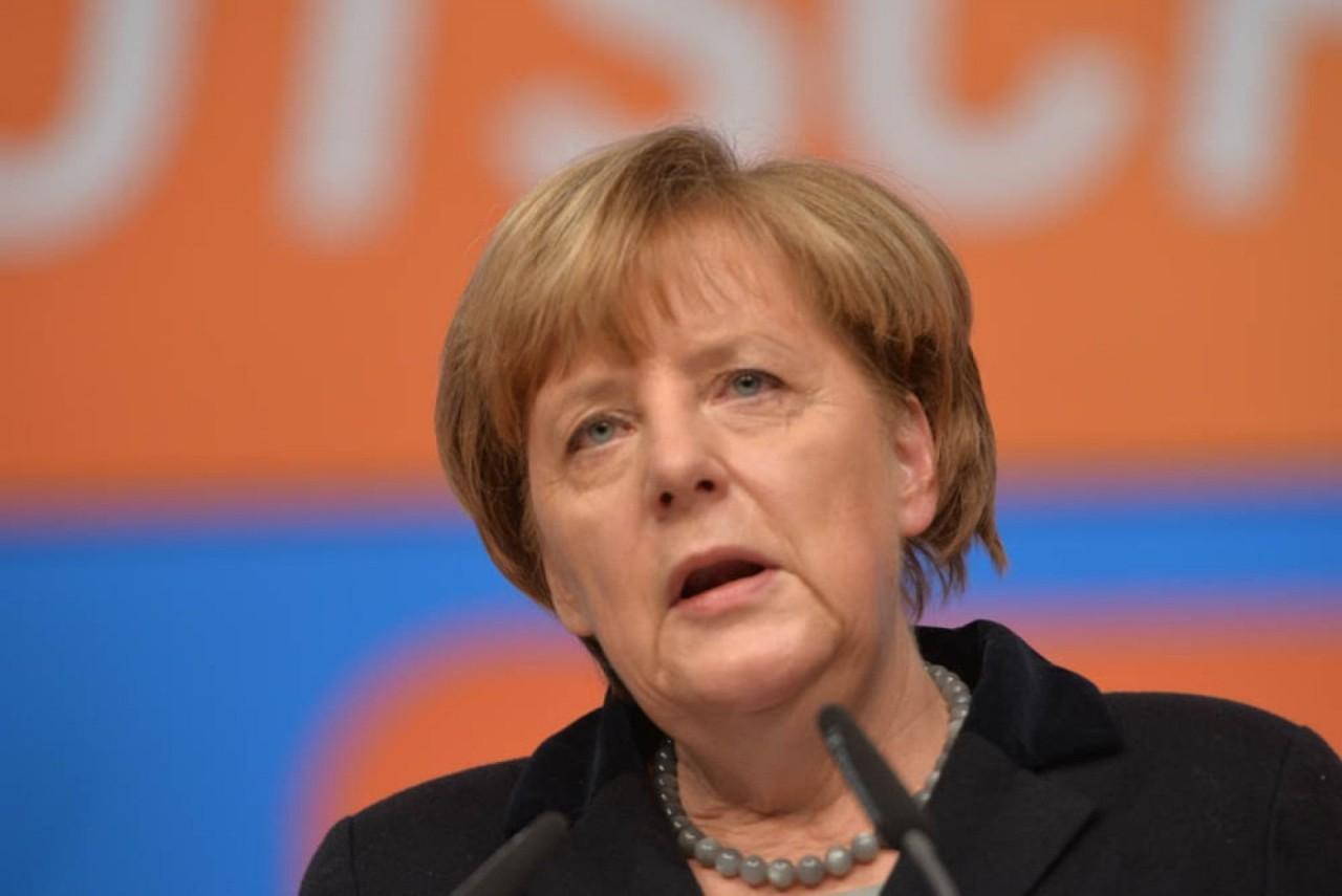 «Четвертый срок — нелегкая прогулка»: эксперт оценил победу Ангелы Меркель на выборах в Германии