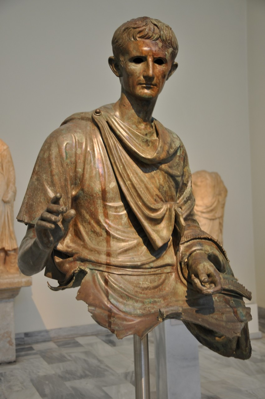 Войны Августа..Статьи 1-3.
