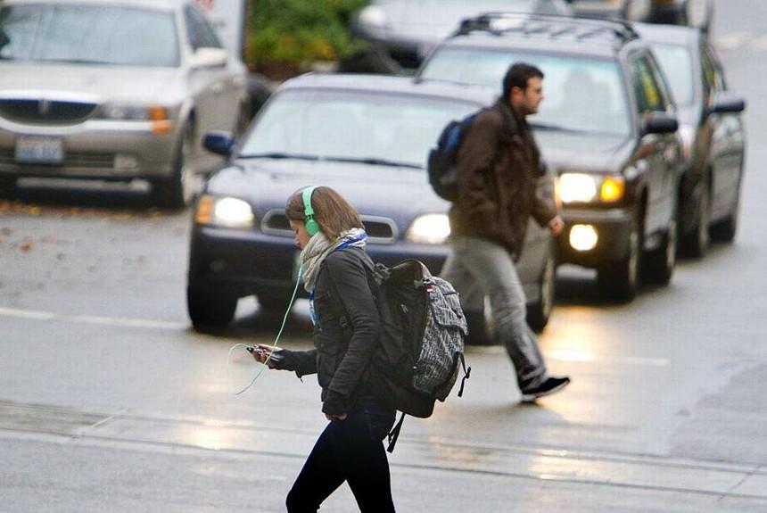 Штрафы на зебре: грядет повышение для водителей и пешеходов