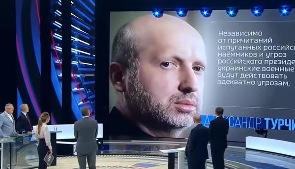 Украина приняла заявление Путина как угрозу. А СМИ все перевернули с ног на голову