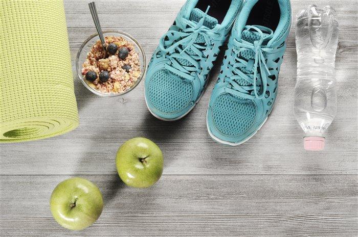 Как питаться до, после и во время тренировок