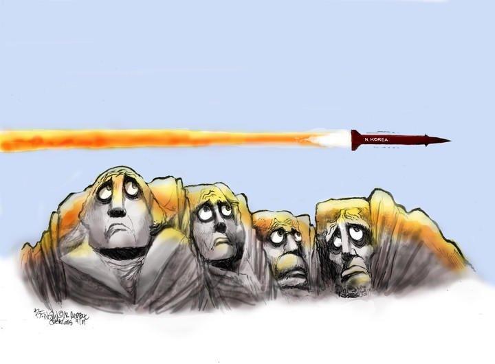 Лай собаки или сделаем ООН великой снова