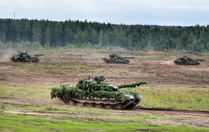 В России началась масштабная проверка боеготовности