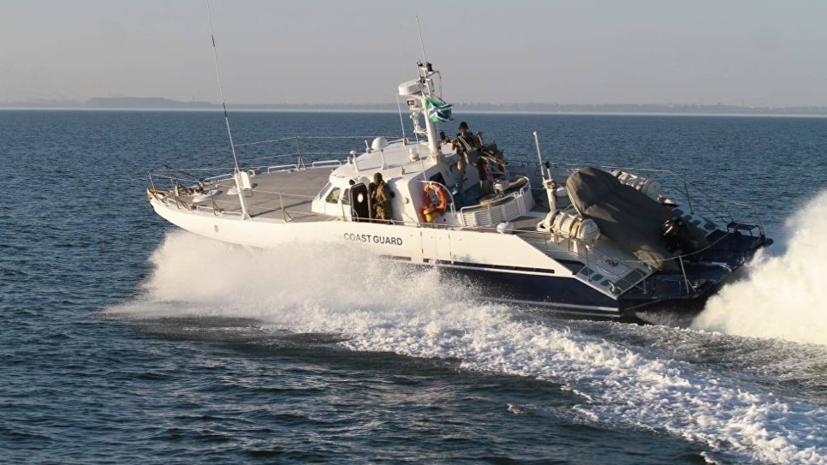 В Раде не исключили «жёсткой» реакции на действия России в Азовском море