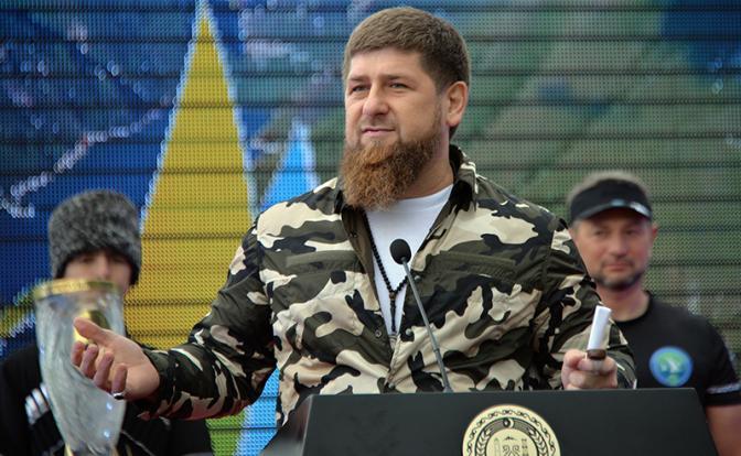 «Кузькина мать» Кадырова напрягла Запад