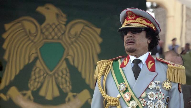 Бельгия: куда исчезли деньги со счетов Каддафи?