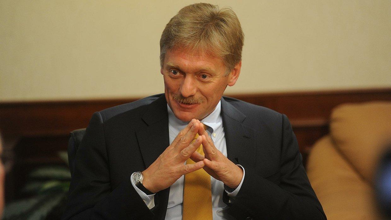 Песков не увидел связи между увольнением Дерипаски и «кремлевским докладом»