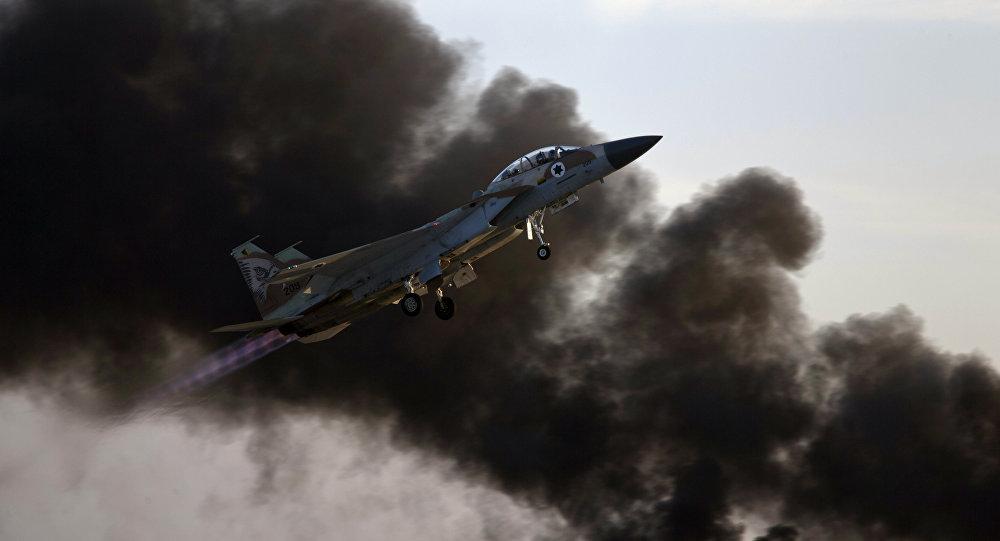 Конец израильской безнаказан…