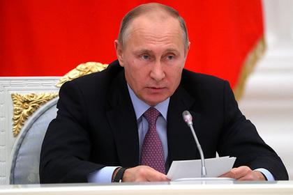 Путин поспорил о свободной любви в СССР