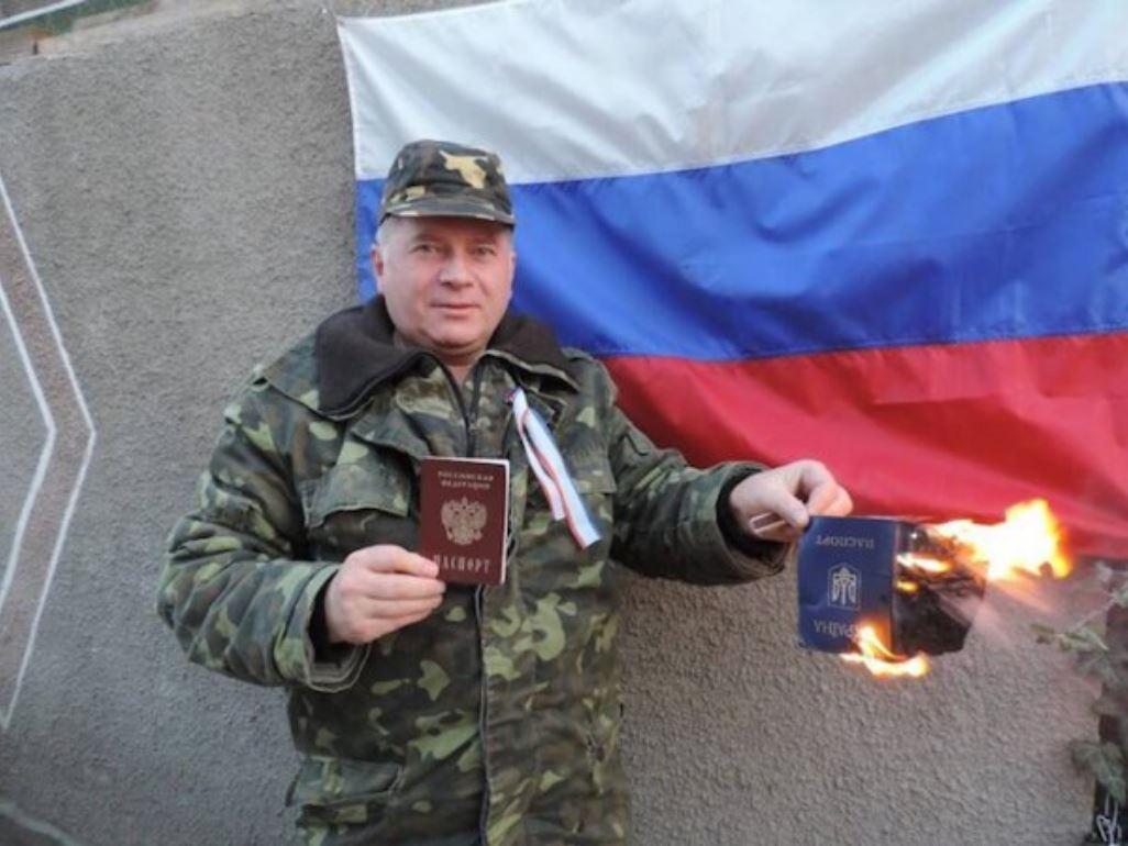 The show must go on: В Госдуме предложили публично отрекаться от украинского гражданства