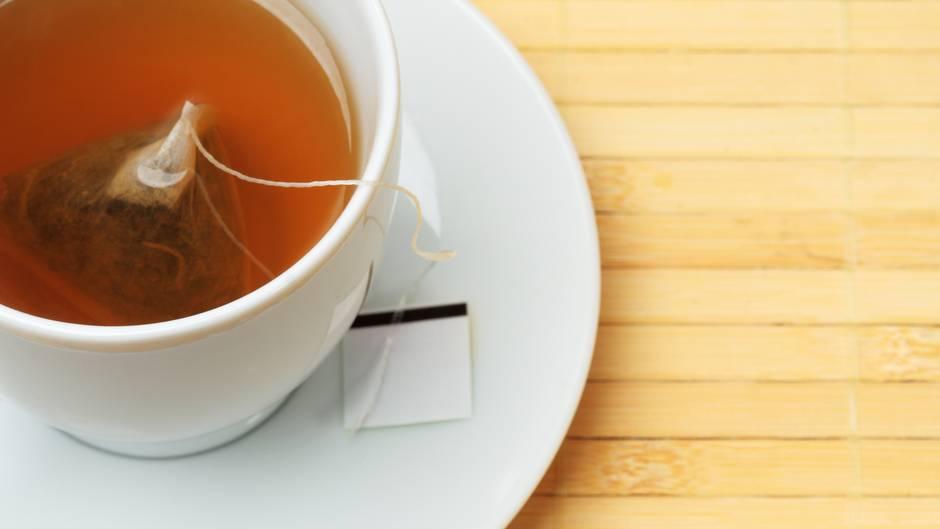 Чай: Ничего нового