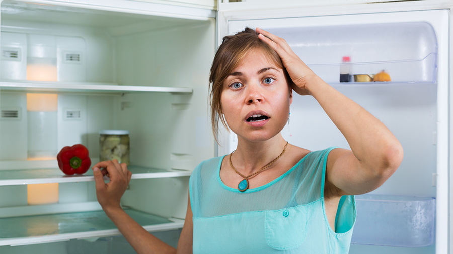 Лайфхаки из холодильника