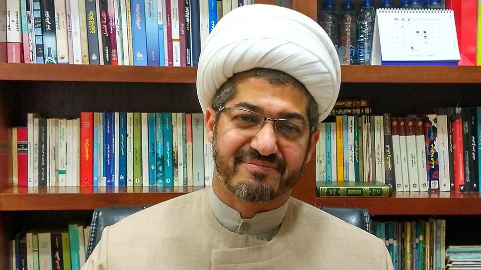 Шейх Садек Наболси о стратегии шиитского движения
