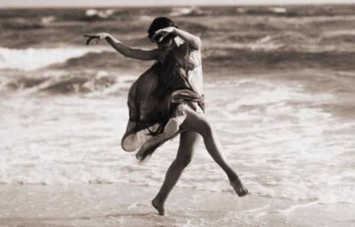 Айседора Дункан: «Танец и Любовь – моя жизнь