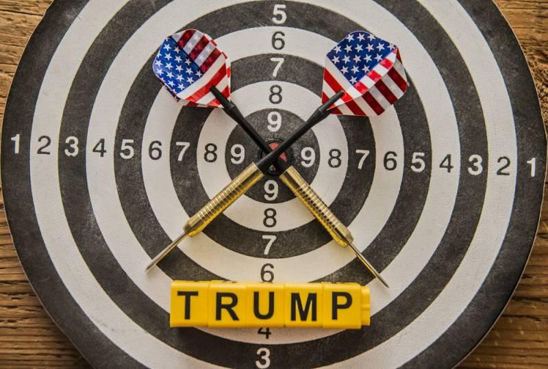 Трамп и импичмент