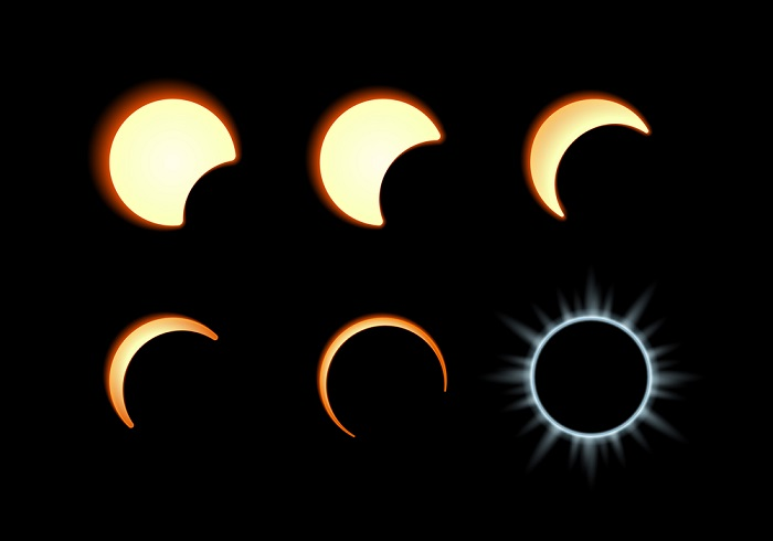 Первое солнечное затмение 2019 года 6 января: грядут перемены! Новая жизнь и новые возможности…