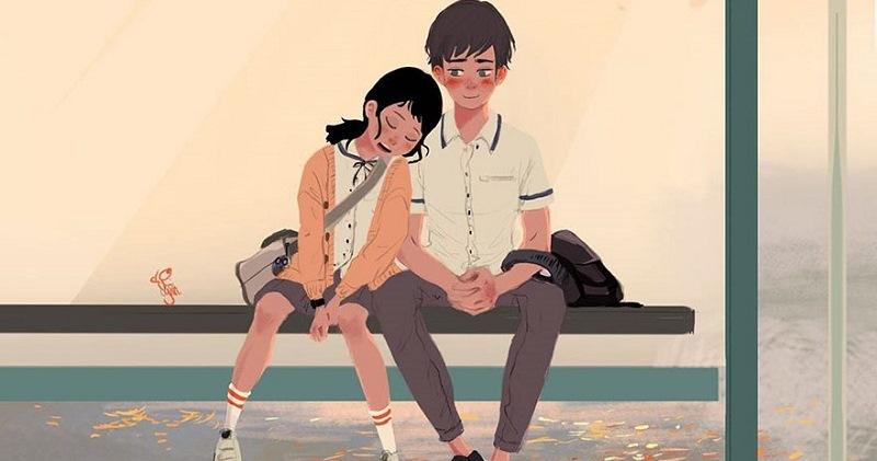 Семь жизненных иллюстраций, объясняющих, в чем кроется любовь