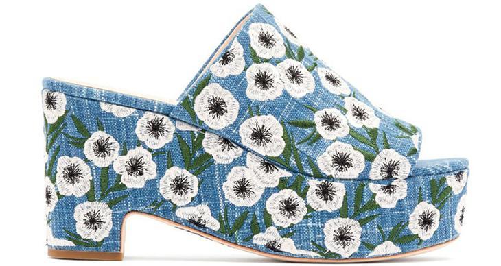 Лихие 90-е: 8 обувных трендов этого сезона, которым мы не очень рады