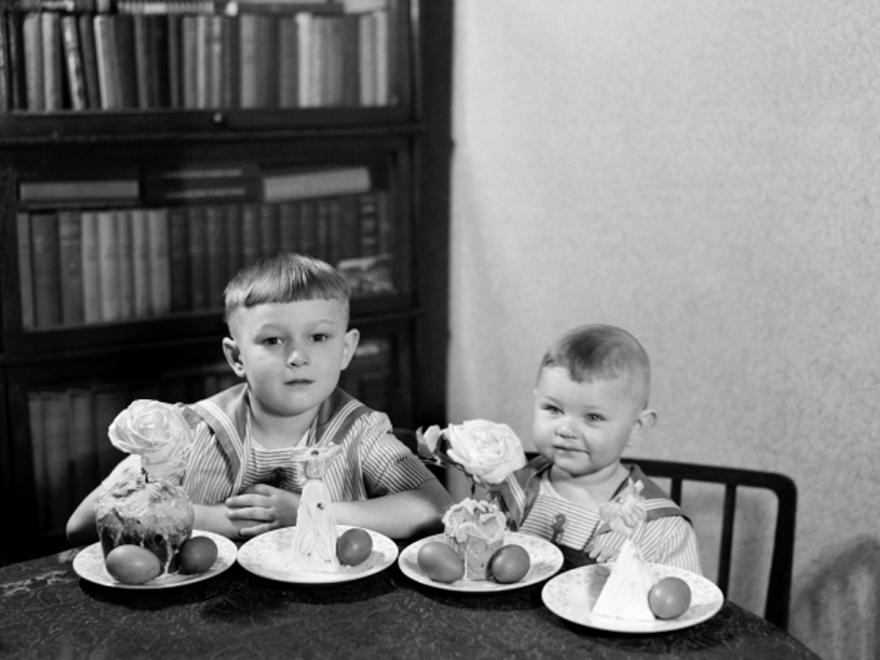 Как праздновали Пасху в Советском Союзе