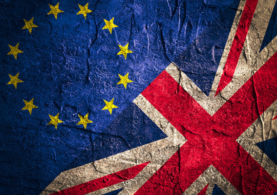 Three of the best tackle the thorny issue of Brexit for startups at Disrupt Berlin