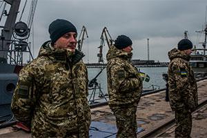 Вашингтон подталкивает Киев к войне с Россией