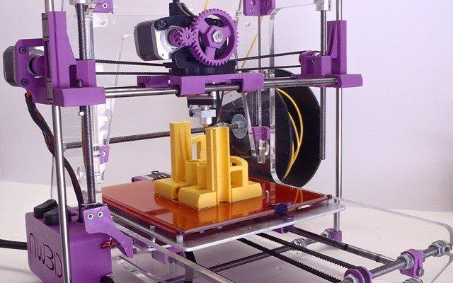 Как работает 3D-принтер: от напечатанного текста до печати домов
