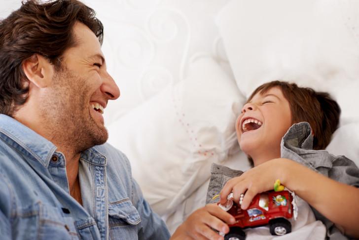 Ребенок и отчим как наладить отношения