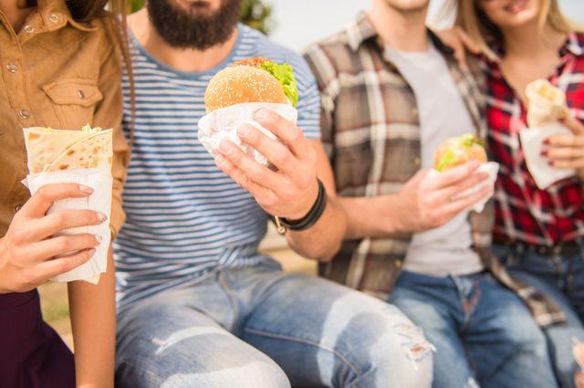 В каких продуктах больше всего трансжиров и можно ли их выявить?