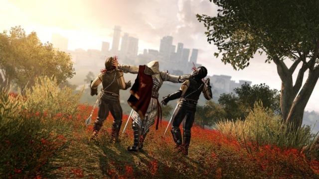 Реддитор показал эволюцию геймплейных механик Assassin's Creed с помощью таблицы