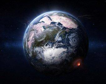 Японец продает на акционете  планету Земля.