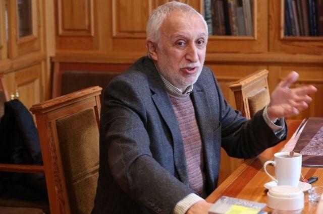 Режиссер Николай Досталь возглавит жюри кинофестиваля ГОРЬКИЙ fest
