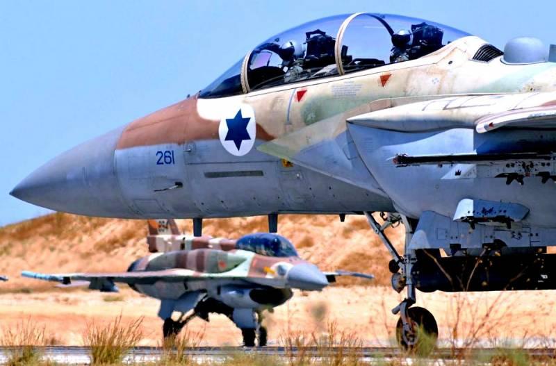Россия остановит израильские ракетные обстрелы Сирии?