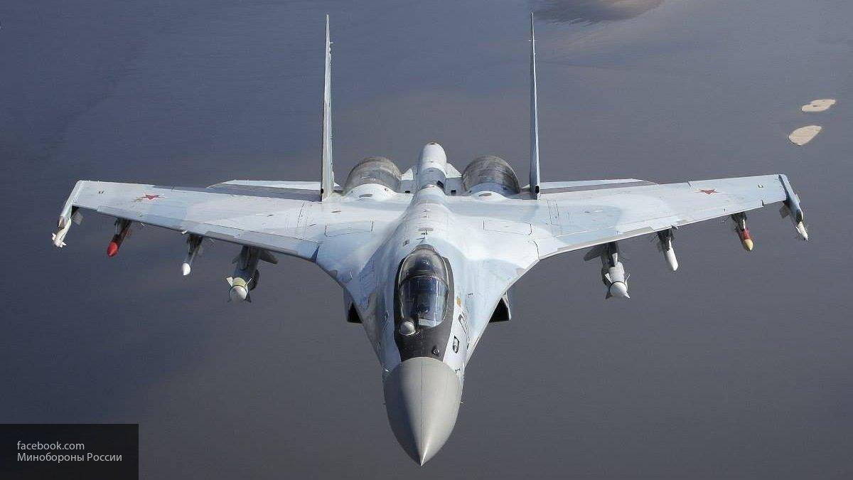Минобороны РФ отреагировало на заявление США о роли коалиции в борьбе с ИГ*