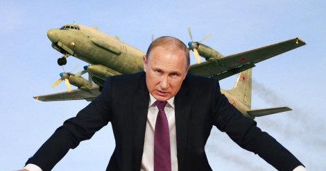 СССР сбивал американские самолеты в Корее и Вьетнаме, а мы Израиля испугались?