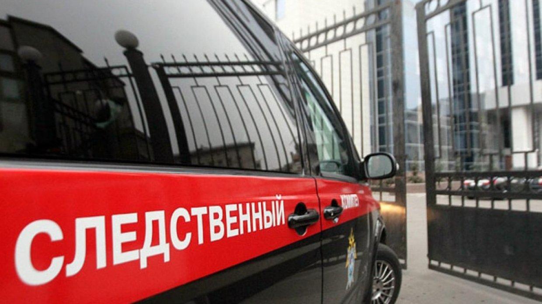 СК РФ возбудил дело о наруше…