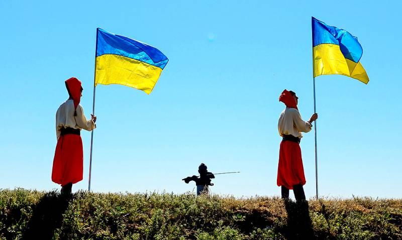 Дорогие украинцы, назревает катастрофа