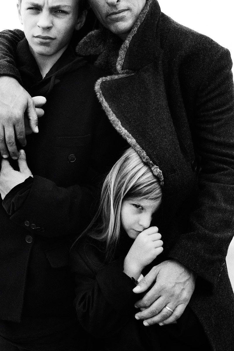 Дети — НЕ судьи своим родителям? Ибо ребенку не дана власть их судить