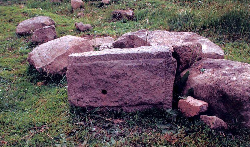 Таинственная древняя цивилизация в дальневосточной тайге