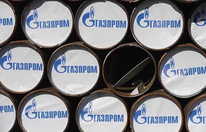 """""""Газпром"""" приступил к строительству морского участка """"Турецкого потока"""""""