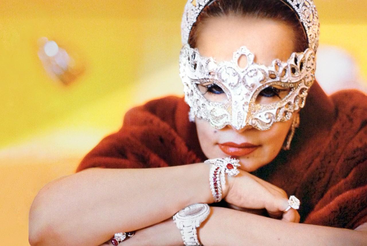 Принцесса из Саудовской Аравии задолжала парижским отелям  20 млн долларов и сбежала