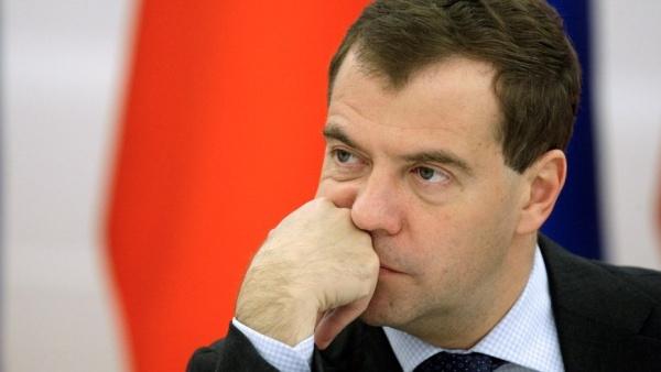 Медведев: Кавказским республикам придется расплатиться задолги активами
