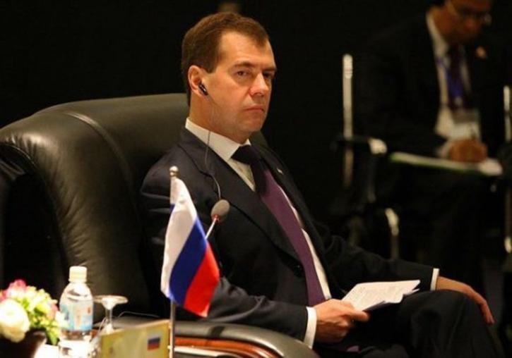 Дмитрий Медведев заявил о то…
